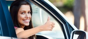 Affordable Driving Lessons