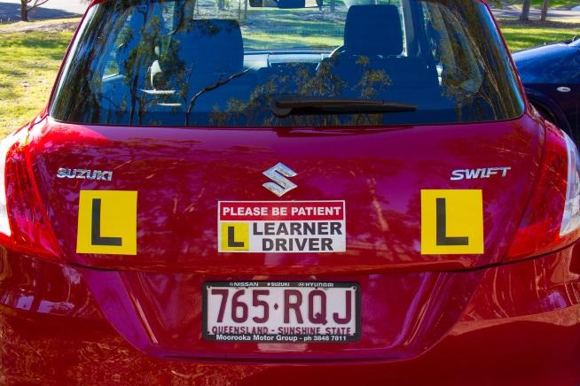 learner-driver